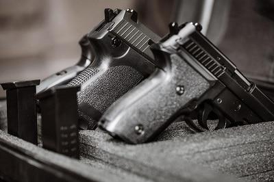 guns in a gun safe best gun safe reviews