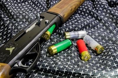 shotgun slug