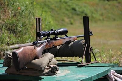 shotgun effective range