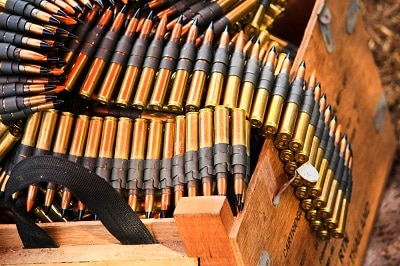 How much Ammo Can You Legally Own