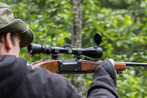 What Are Best Scope For 308 Rifle