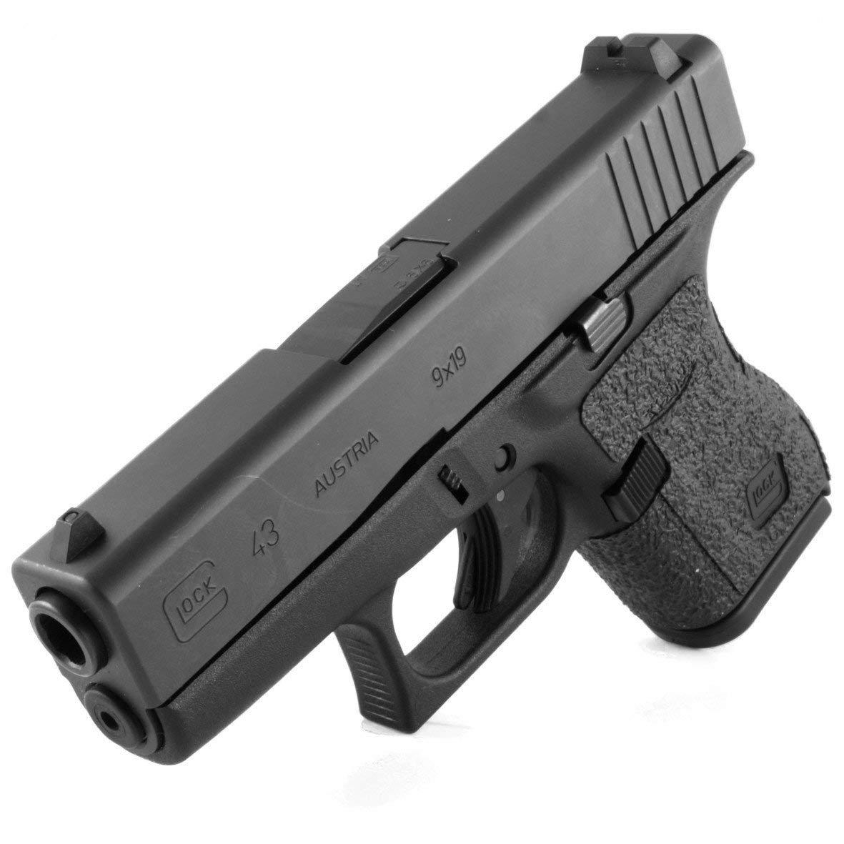 talon grips for glock 43 pistol gun